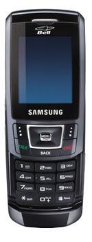 Bell Samsung R610 - MobileSyrup.com