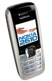 Nokia 2610 review - mobilesyrup.com