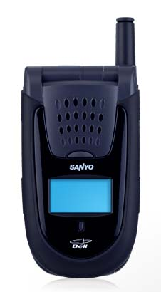 Sanyo 7000 Bell Mobility