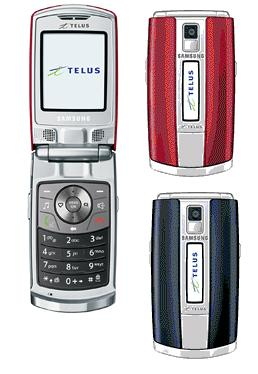 Telus Samsung R500 Review Mobilesyrup