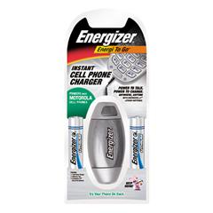 Energizer Energi To Go - Motorola Review
