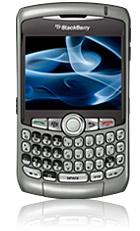 BlackBerry Curve 8310 Smartphone - MobileSyrup.com