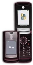 Motorola RAZR2 - Fido - MobileSyrup.com