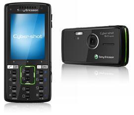 Sony Ericsson's Cyber-shot K850i - MobileSyrup.com