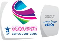 Bell celebrates culture through partnership with Vancouver 2010 Cultural Olympiad