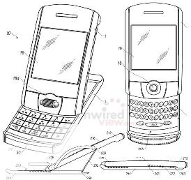 "BlackBerry patents ""a touchscreen within an LCD"" - MobileSyrup.com"