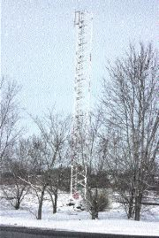 """Rogers """"let the community down"""" and builds unapproved cell tower in Ancaster, Ontario."""