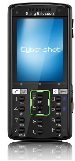 Rogers has Sony Ericsson 5 MP K850 Cyber-shot