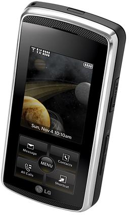 LG Venus - Telus Mobility - MobileSyrup.com