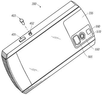 """RIM patents """"disable"""" lock on camera for BlackBerry - MobileSyrup.com"""