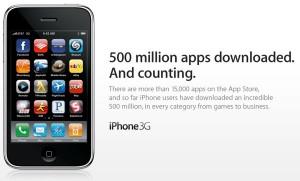 app-store-500mil