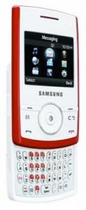 Rogers Samsung Propel