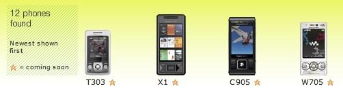 se-new-phones