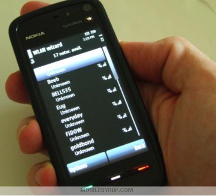 Nokia-5800-wifi