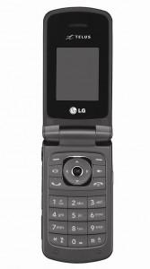 TELUS LG 5500