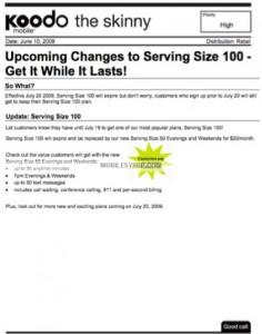 koodo-rate-changes