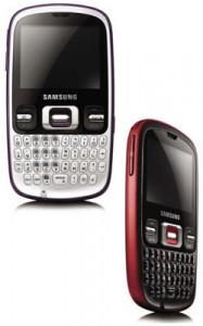 Bell Samsung Link