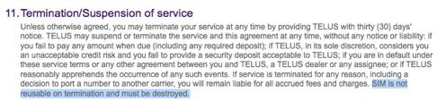 telus-service-changes