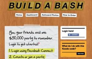 build-a-bash
