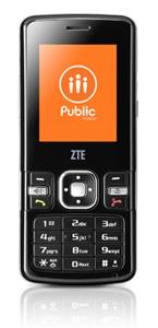 publicMobilePhone