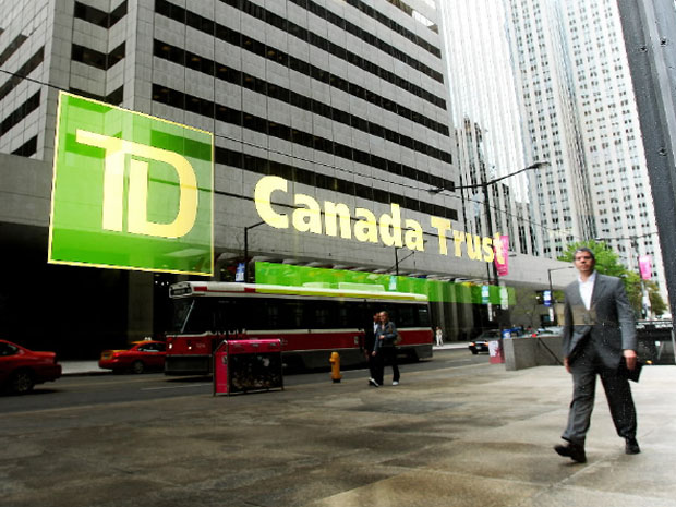 TD is hiring ethical hackers