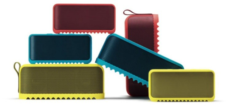 JABRA - Jabra Expands Music Line With New Solemate Mini Portable