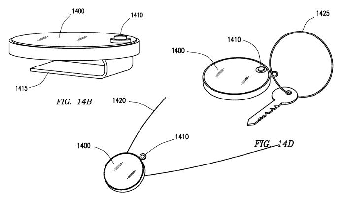 Samsung-Patent-Smartwatch-Configurations