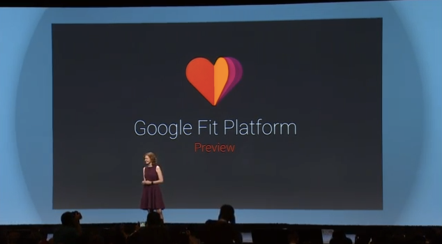 Google Fit Platform Preview