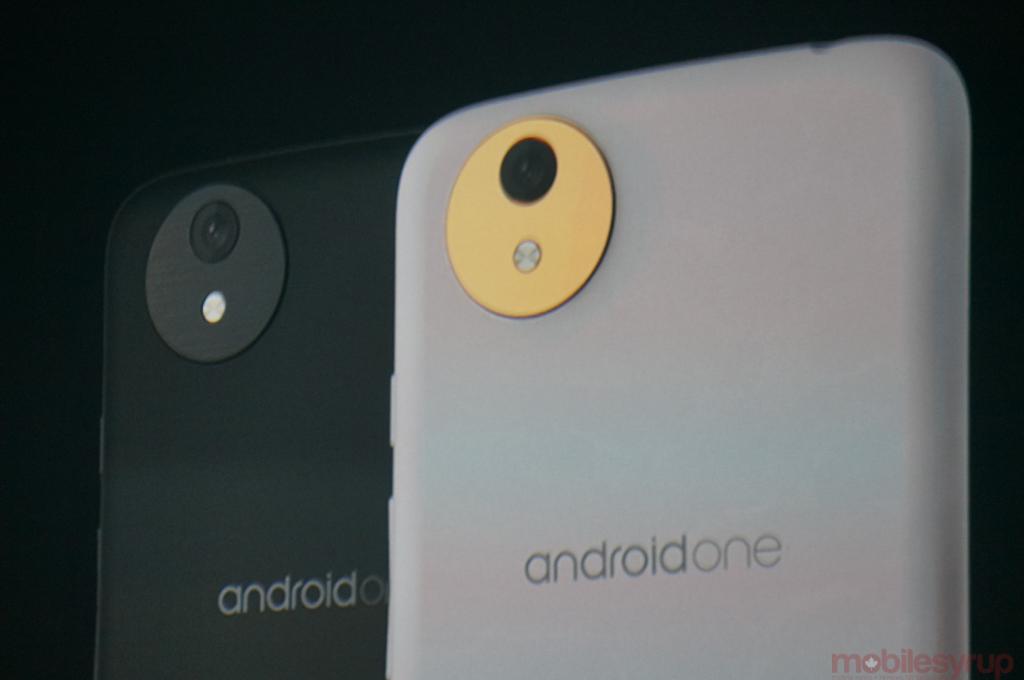 Android One Google I/O