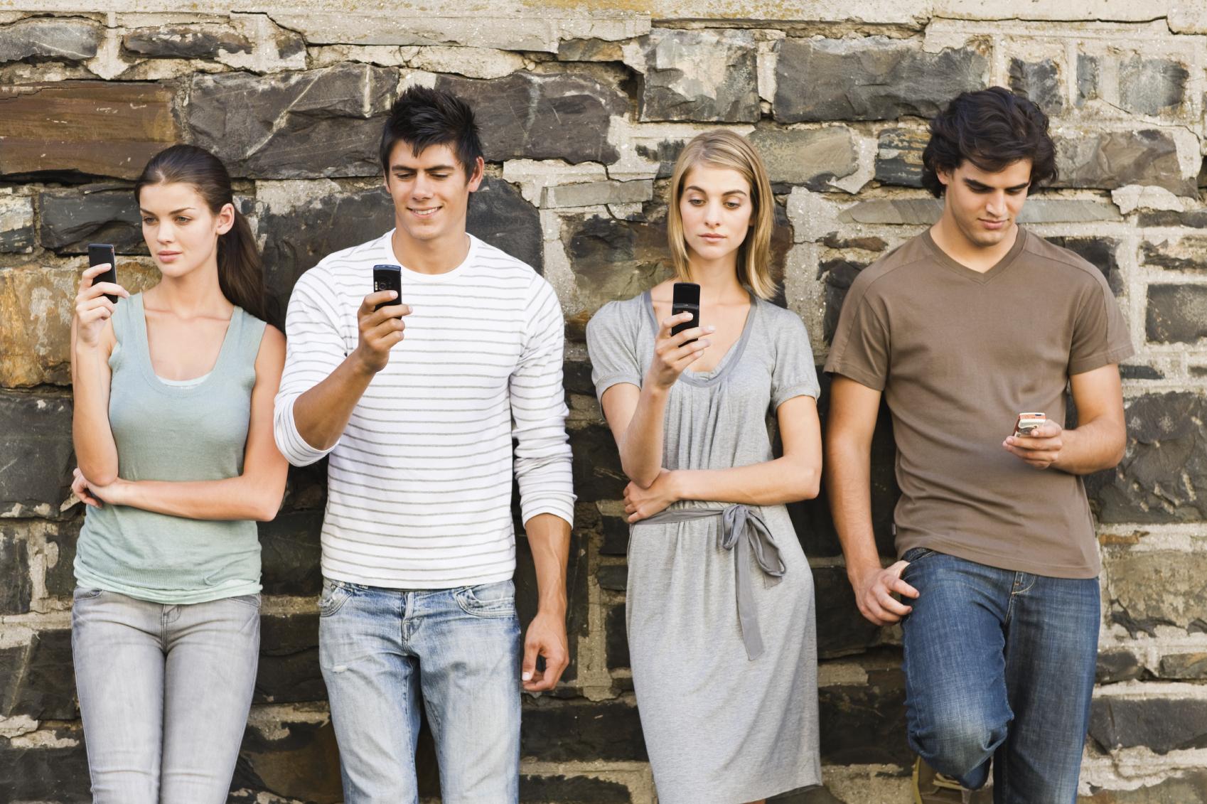 tech social etiquette