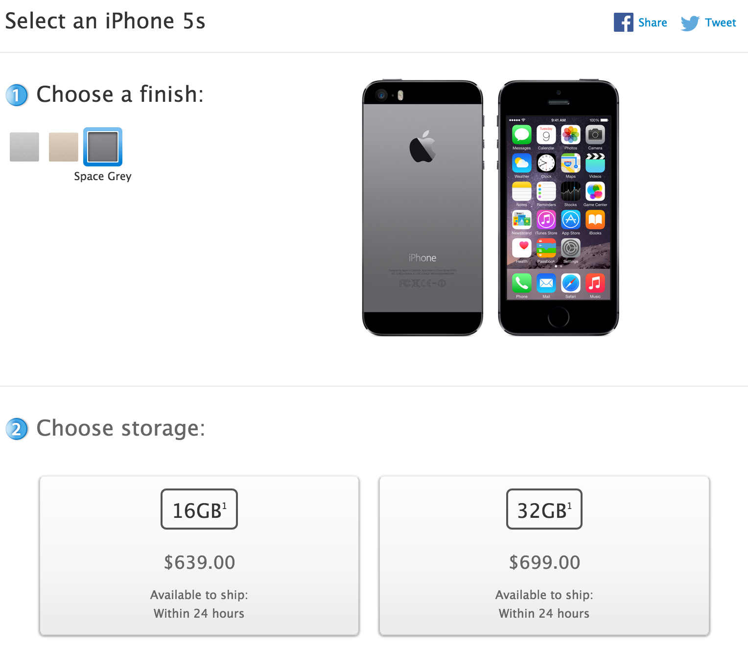 iphone 5s prices iphone 5s and iphone 5c prices drop after new phone launch 11231