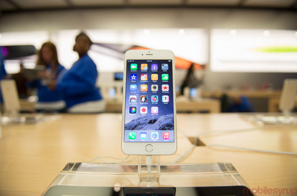Apple increases iPhone 6 and iPhone 6 Plus prices in ...