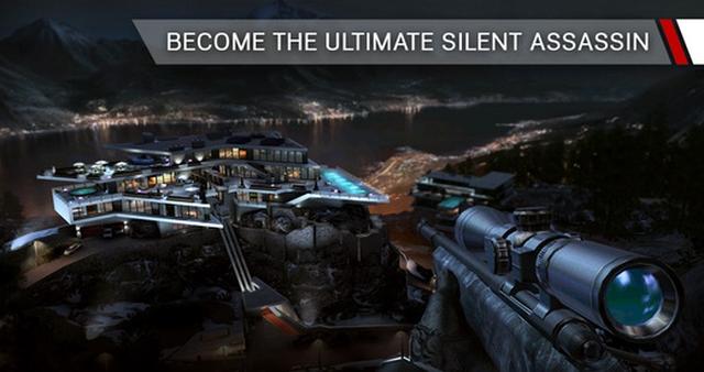 Hitman: Sniper for iOS
