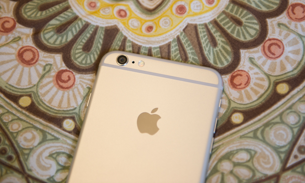 iPhone Six Plus