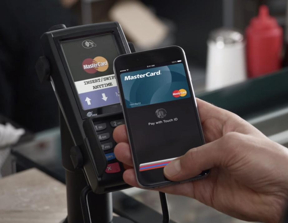 Apple Pay MasterPass