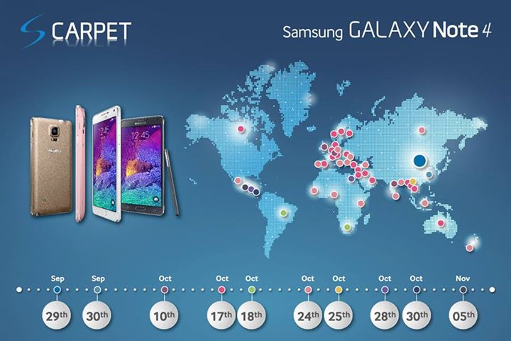 note4map