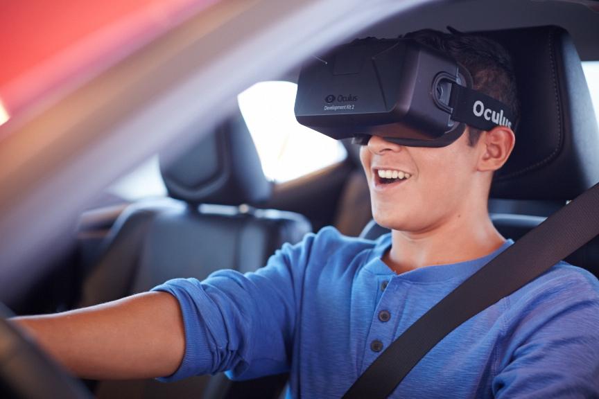 Oculus-