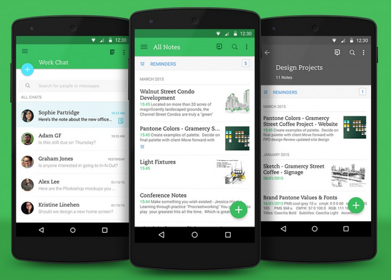 evernoteandroid