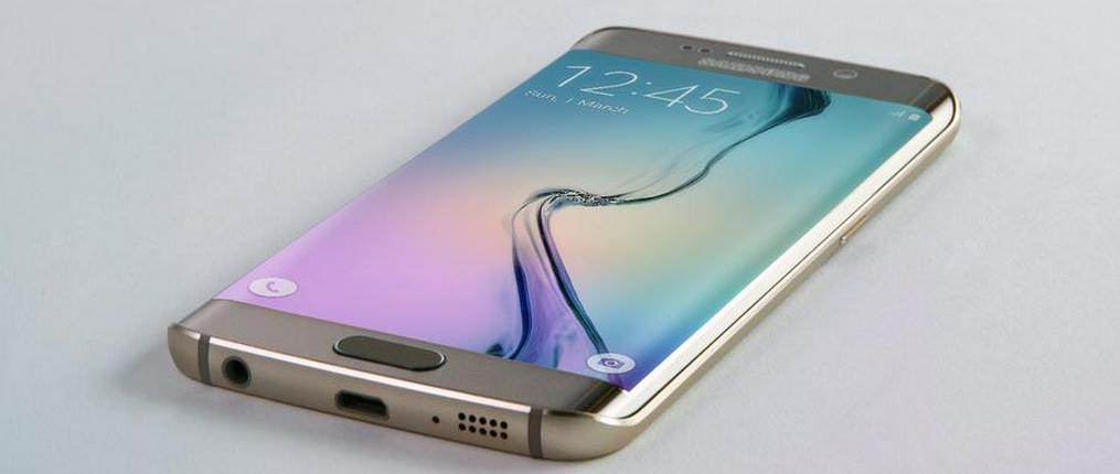Galaxy S6 Edge hands-on