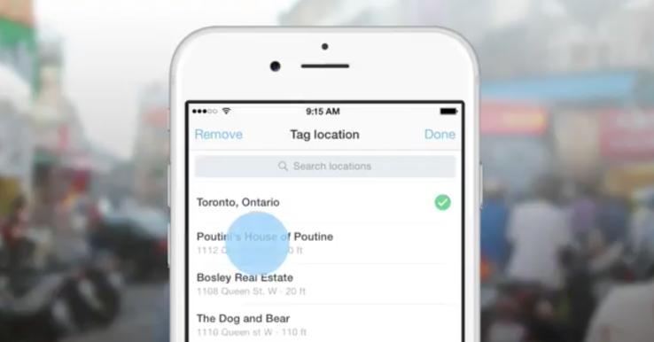 Twitter Foursquare partnership
