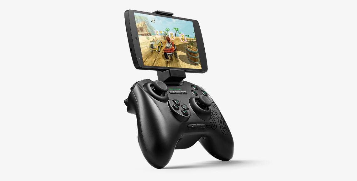 Razer Forge TV Gaming Bundle