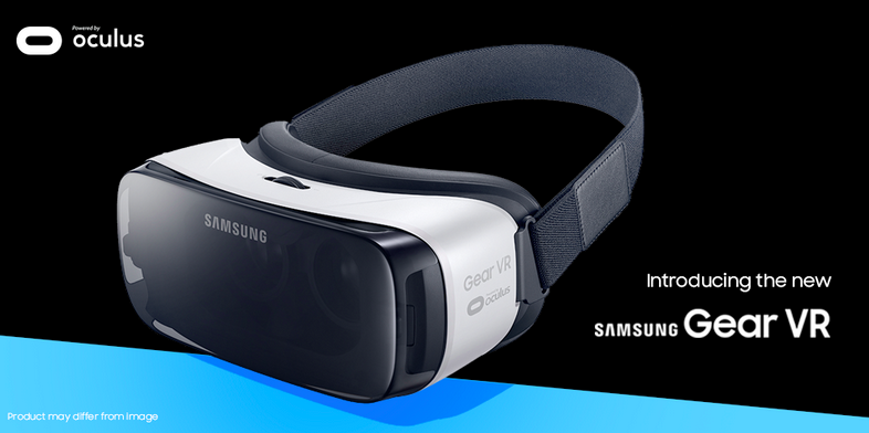 Samsung GearVR