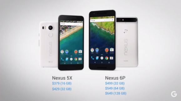 Nexus Pricing