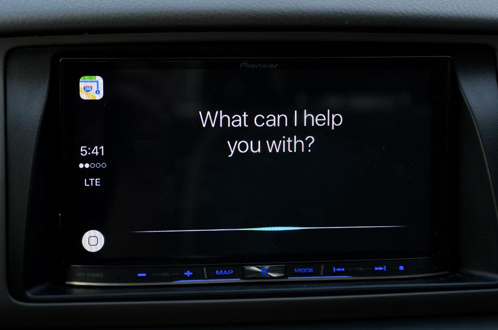 CarPlay Siri_1