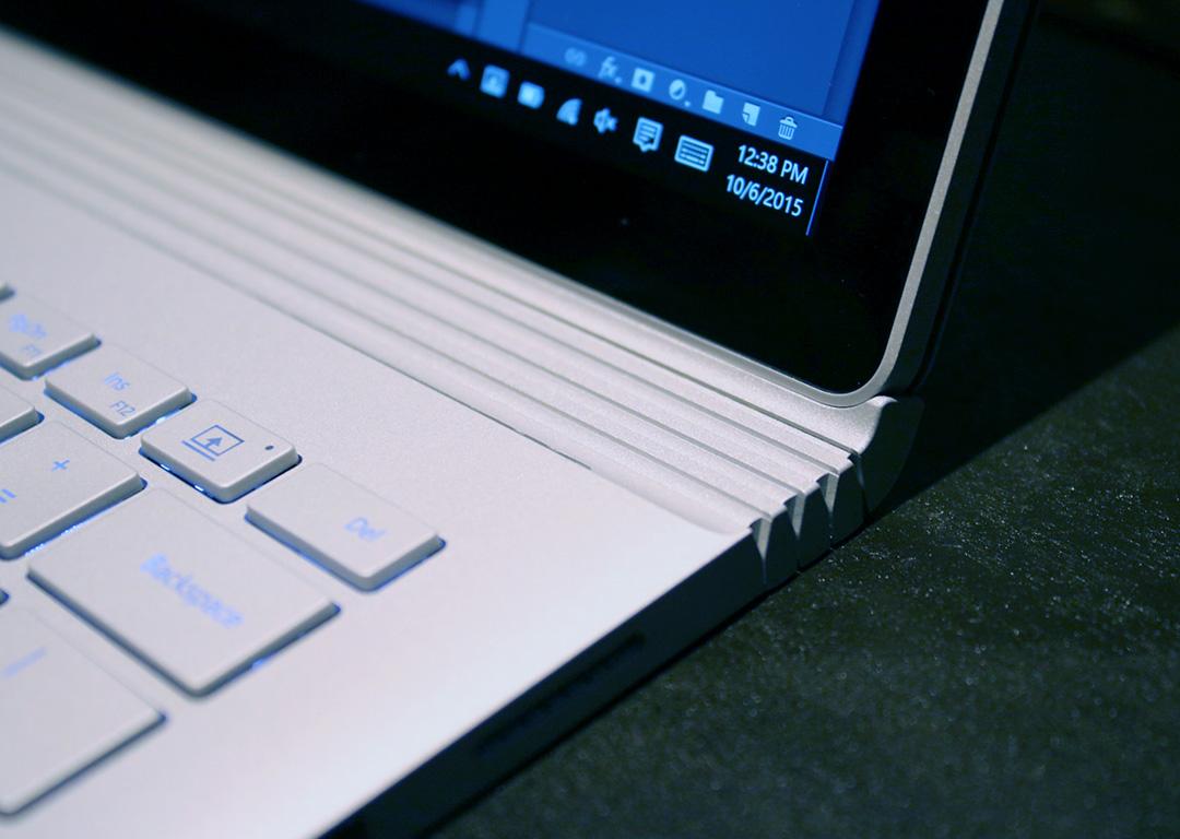 MicrosoftBook1