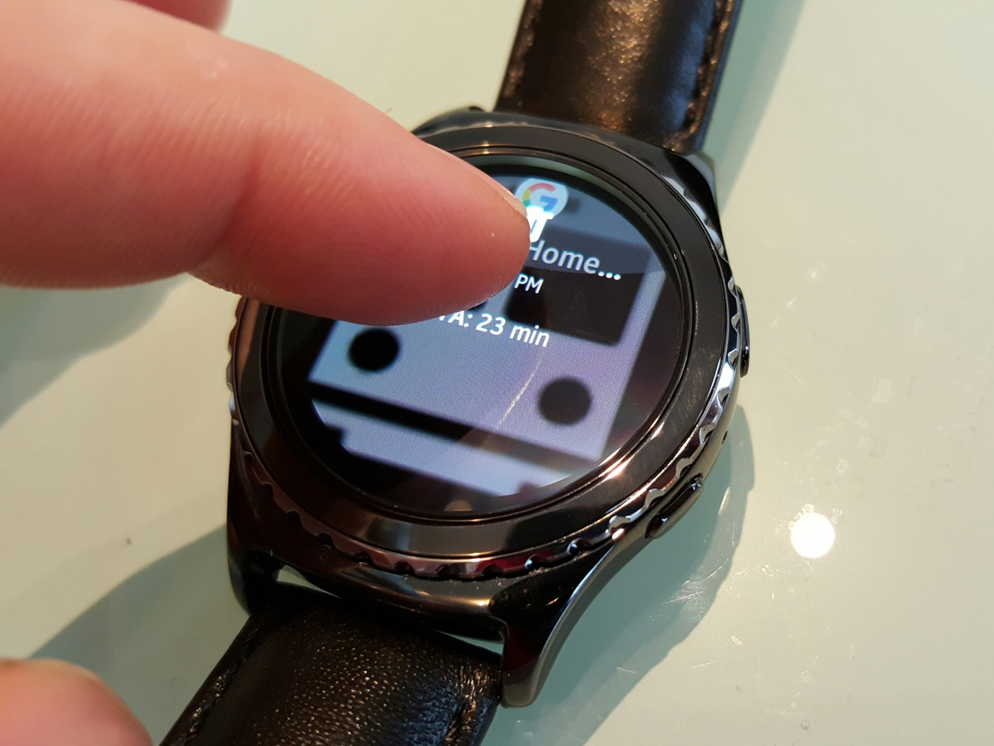 gears2review