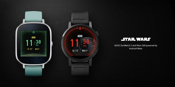 star wars watch faces