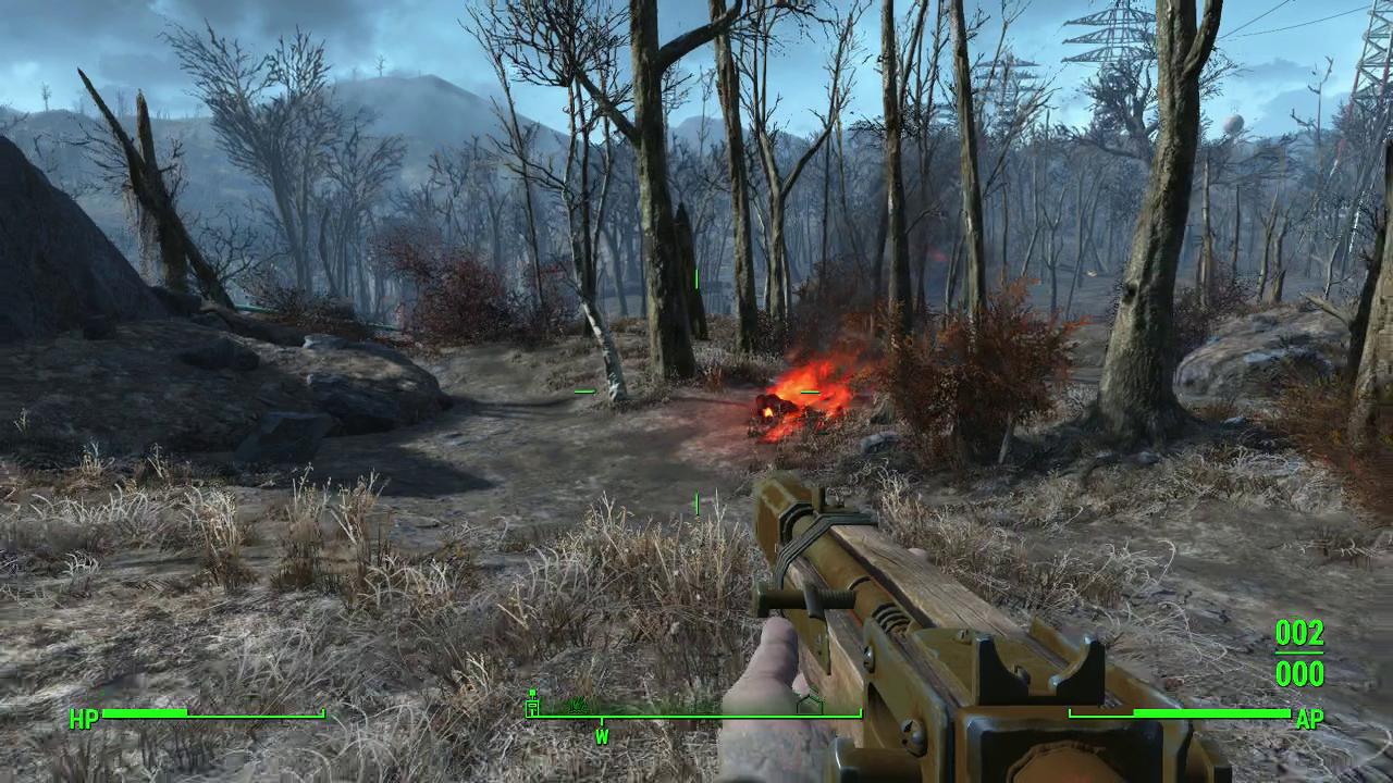 Fallout 4-2