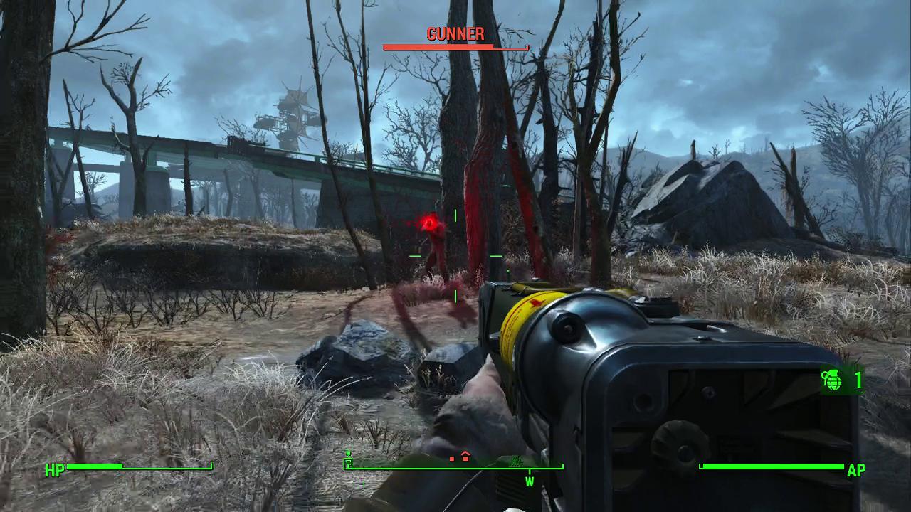 Fallout 4-5