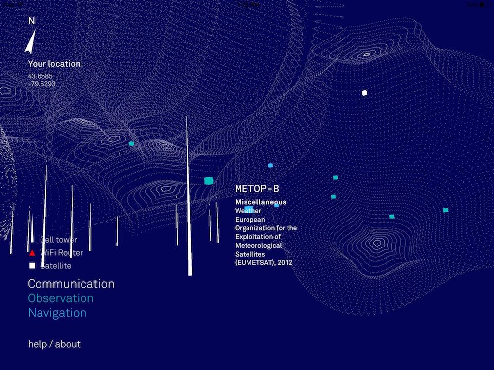 Architecture of Radio